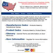 American Quality Products