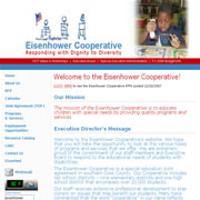 Eisenhower Cooperative