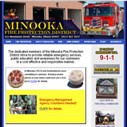 Minooka Fire Department